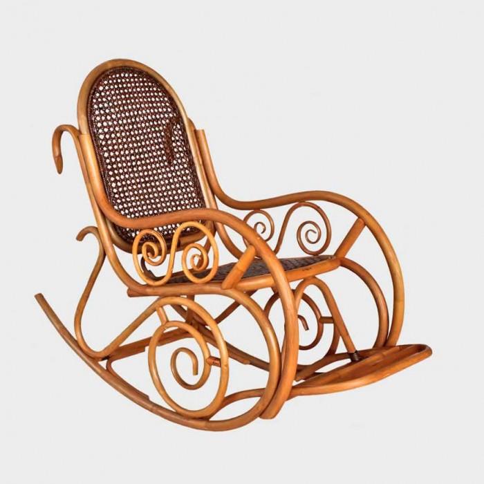Кресло-качалка Nicole ER-105
