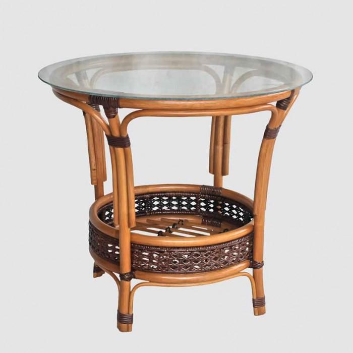 Столик для кофе круглый Pelangi Nicole ER-114-4
