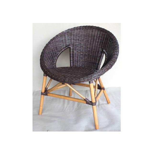 Кресло Ebony ER-115-1