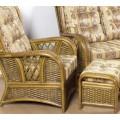 Кресло Marina SMK07 - фото 1