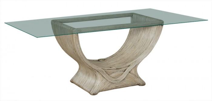 Стол обеденный Ribbon SPA045gw
