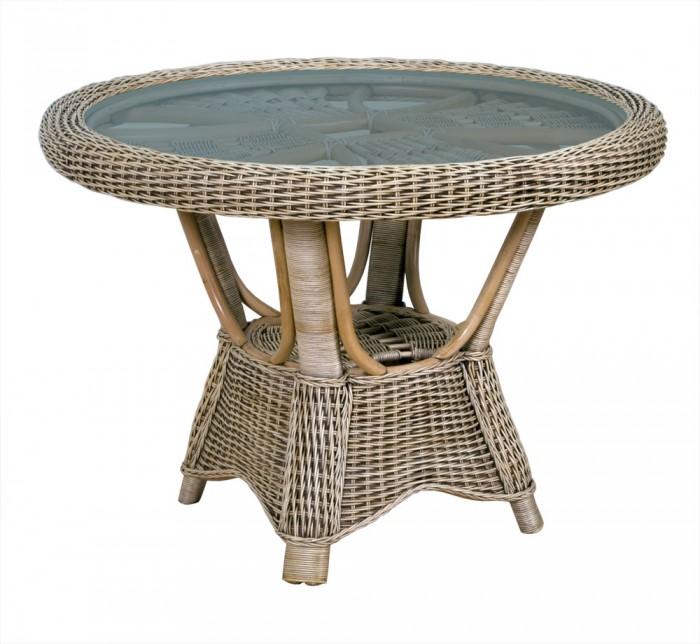 Стол обеденный круглый Westbury KAR30