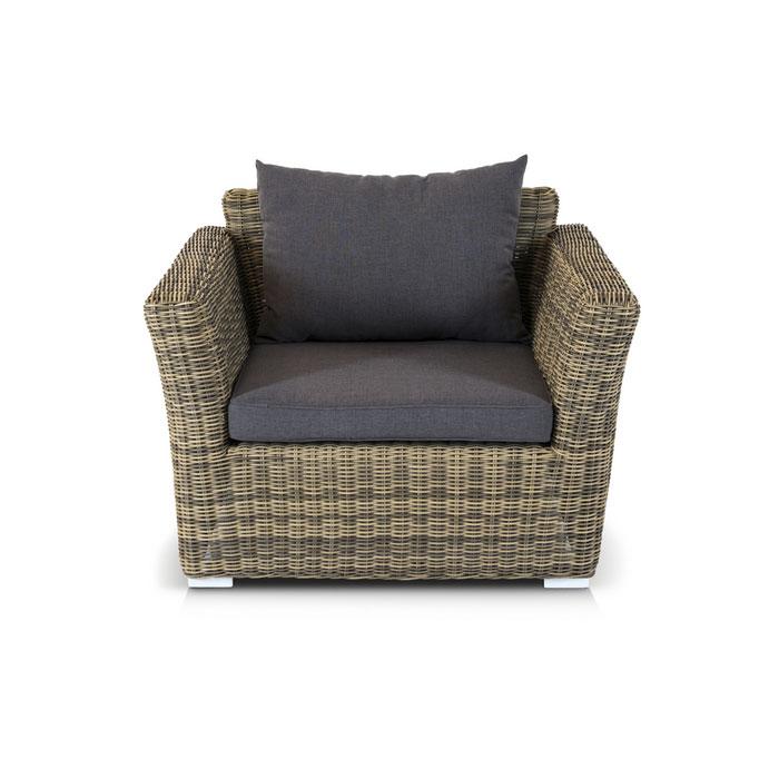 Кресло Bolcano YH-C1130W-1