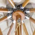 Зонт 3м Julia AHU012D-P - фото 1