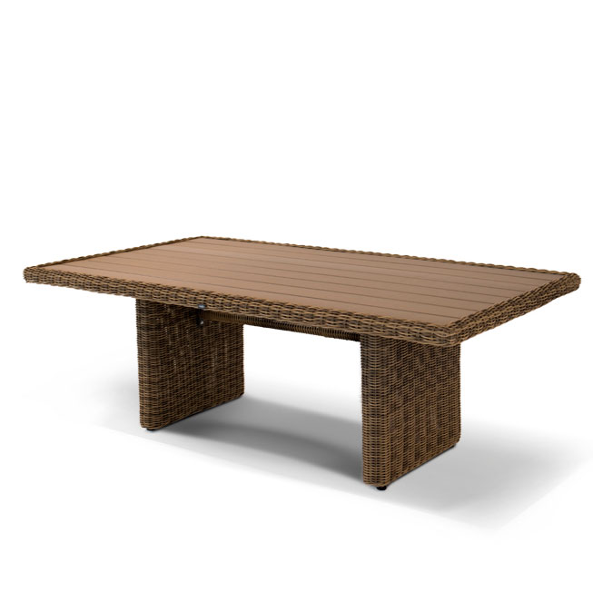 Стол обеденный Bergamo YH-S4684P-2
