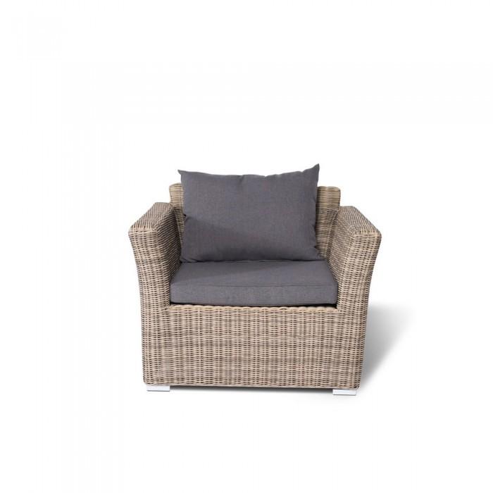 Кресло Cappuccino YH-C1130W-3
