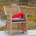 Кресло Latte YH-C1619W-2 - фото 3