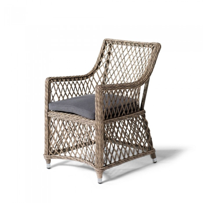 Кресло Latte YH-C1619W-2