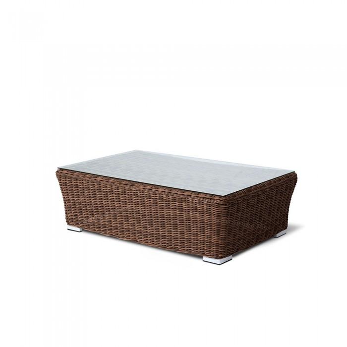 Столик для кофе коричневый Cappuccino YH-S4133W-brown