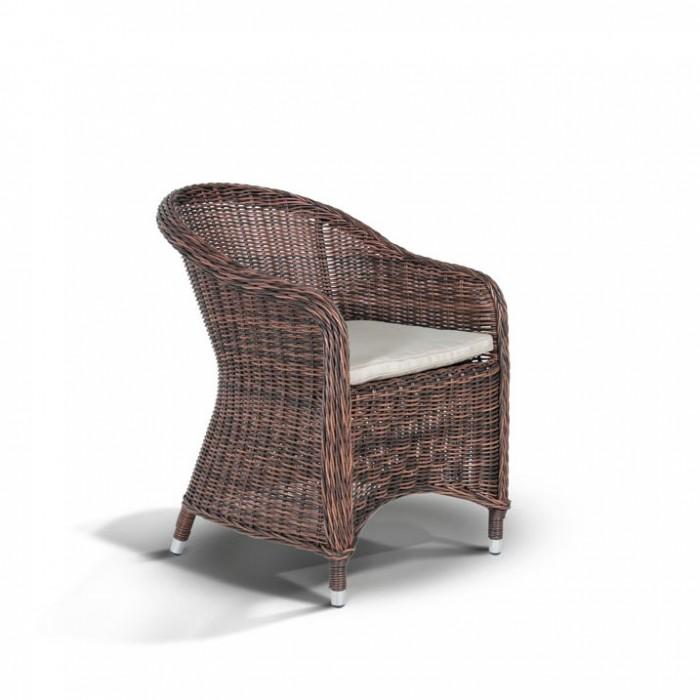 Кресло коричневое Ravenna С YH-C1103W brown