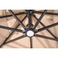 Зонт 2х купольный Rom PCA-2LHUB-3030 - фото 4