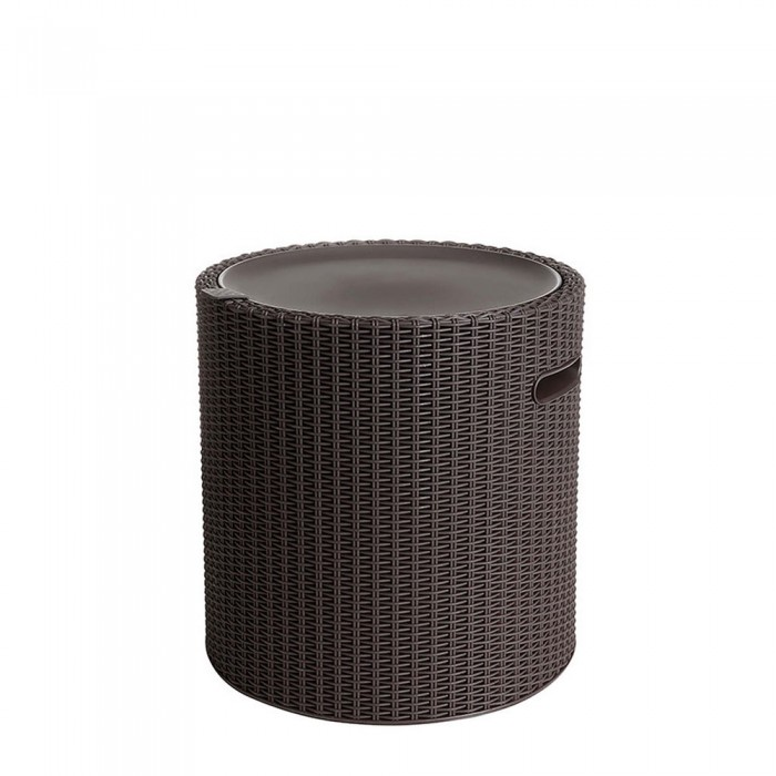 Столик-табурет Cool Stool KETER 17200045