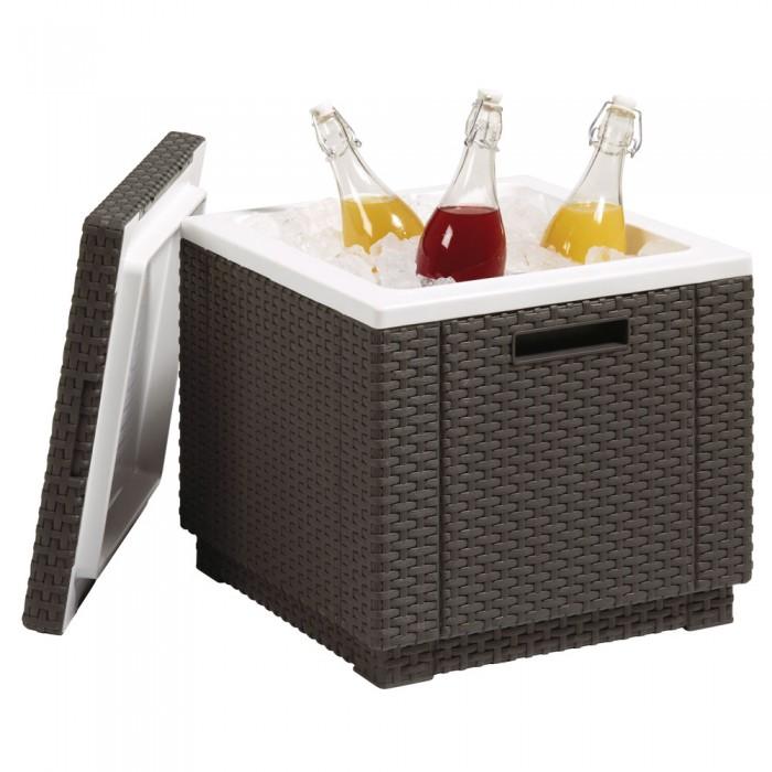 Ящик для напитков ICE CUBE KETER