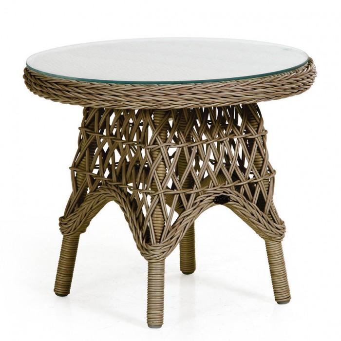 Столик для кофе коричневый Beatrice 5698-60