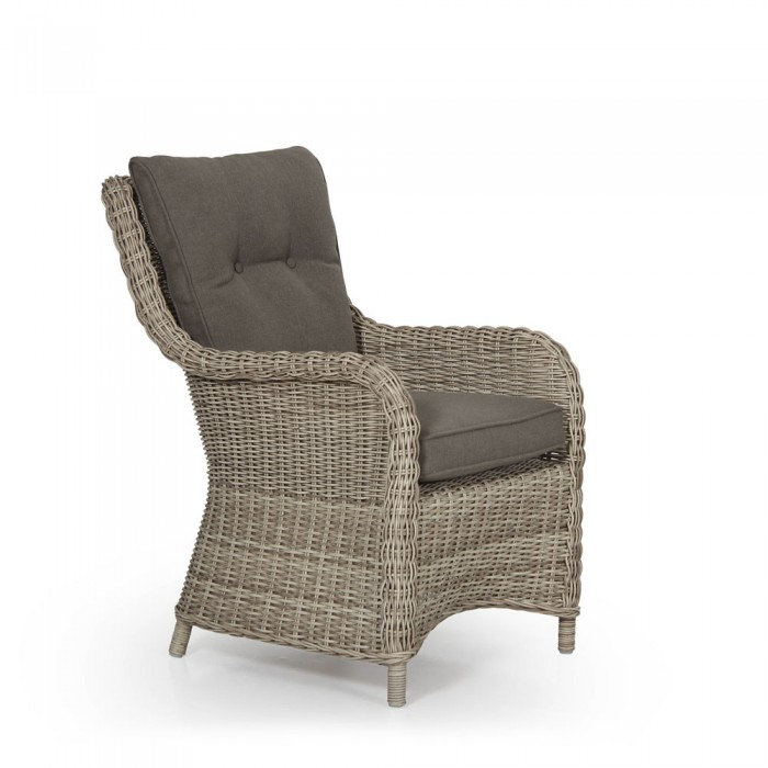 Кресло бежевое Modesto 5521-53-23