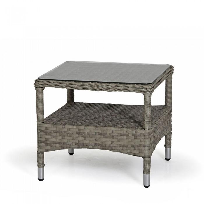 Столик для кофе бежевый Colby 51237-2