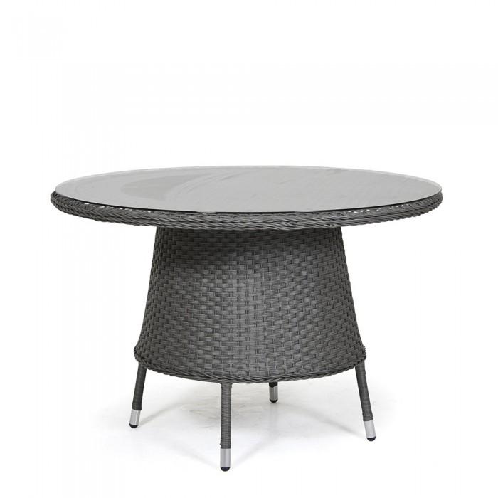 Стол обеденный серый Colby 51238-7