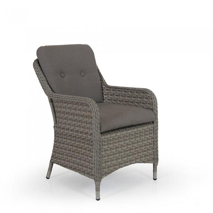 Кресло бежевое Colby 51240-2-25