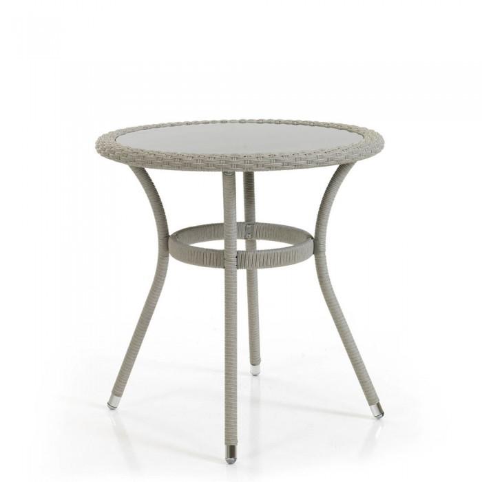 Столик для кофе белый Dover 11467-5