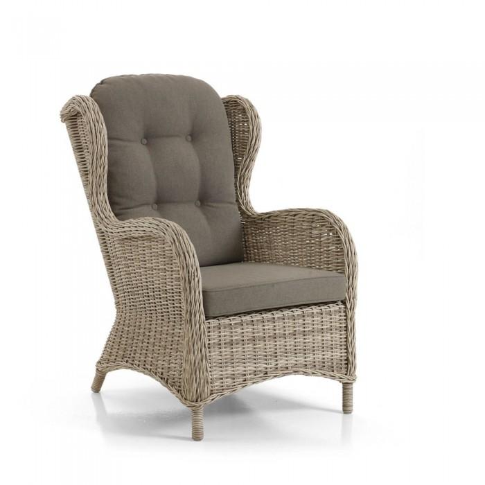 Кресло бежевое Evita  5641-53