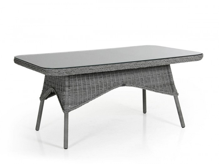 Стол обеденный серый Evita  5646-74