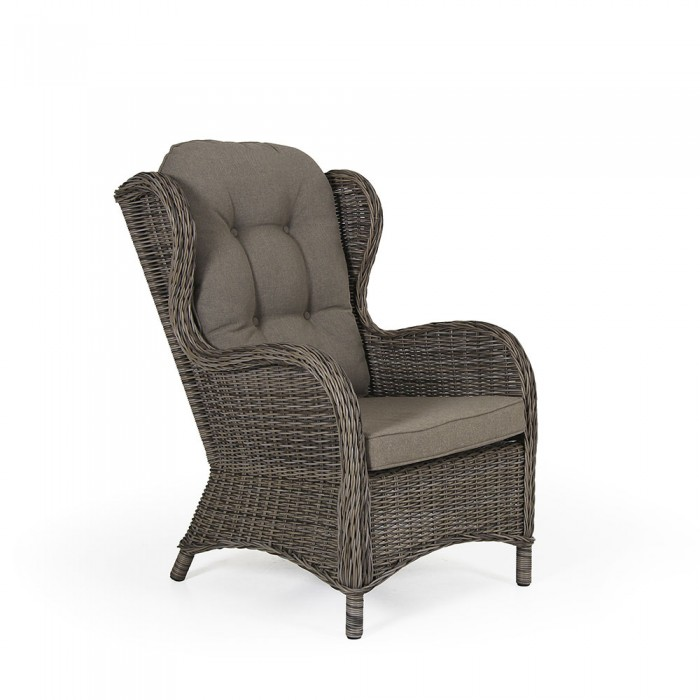 Кресло рустик Evita  5641-2