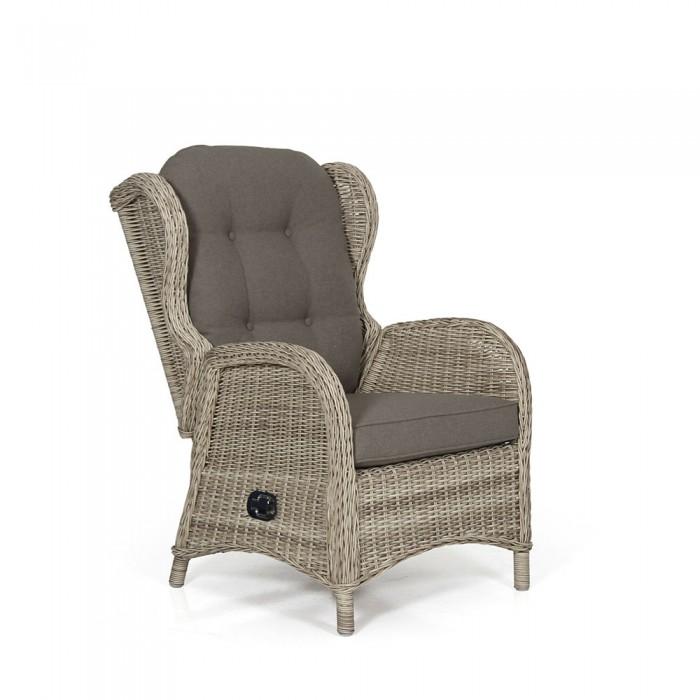 Кресло регулируемое бежевое Evita 5650-53-23