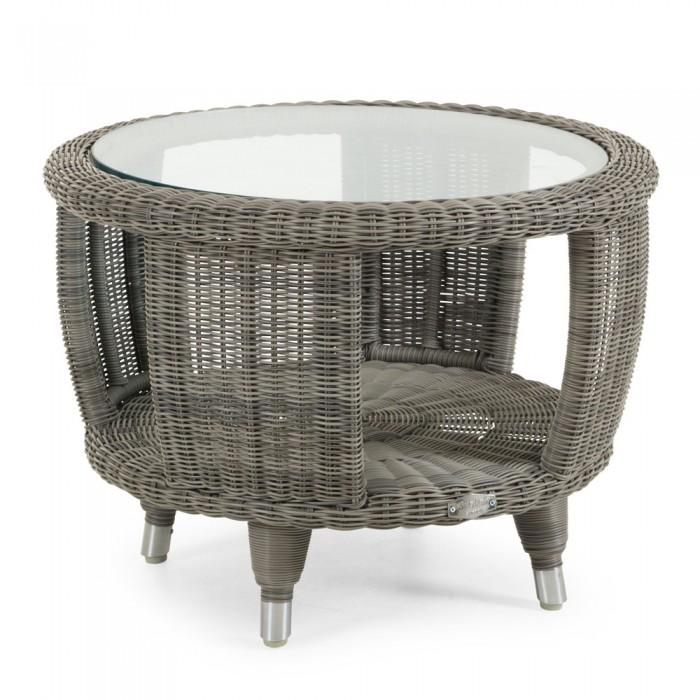 Столик для кофе серый Silva 5484-7R3