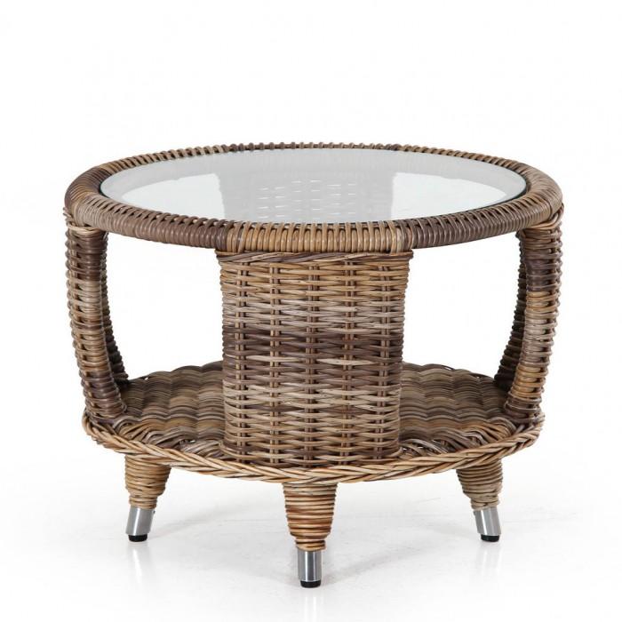 Столик для кофе пёстрый Evita 5484-62R5
