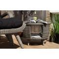 Столик для кофе серый Silva 5484-7R3 - фото 1