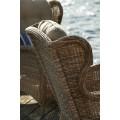 Кресло пёстрое Evita  5641-62 - фото 1