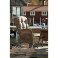 Кресло пёстрое Evita  5641-62 - фото 2