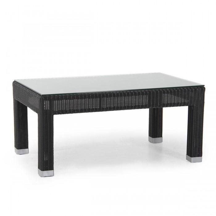 Столик для кофе черный Forum 2108-8