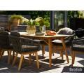Кресло обеденное Kenton  5851-07-73 - фото 2