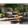 Столик для кофе 60см Kastos 92088 - фото 1