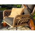 Кресло Sunside 4041-8-61-81 - фото 1