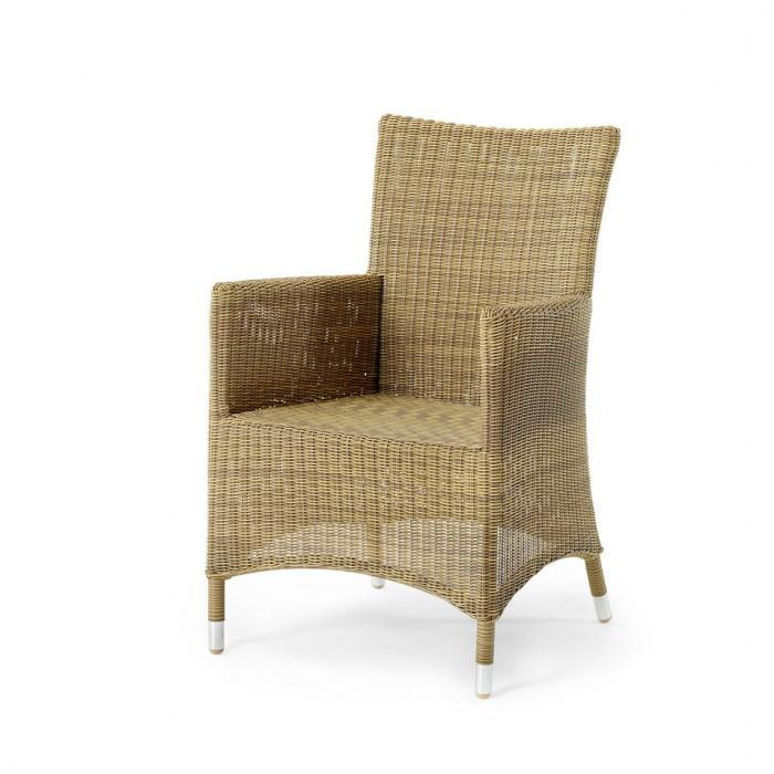 Кресло натуральное Molina 6856