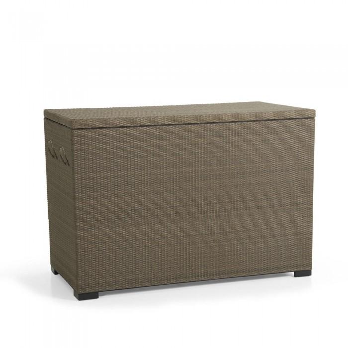 Сундук для подушек натуральный Mega 2200-0
