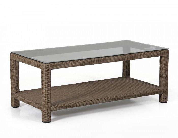 Столик для кофе 120х60 натуральный Ninja 3558