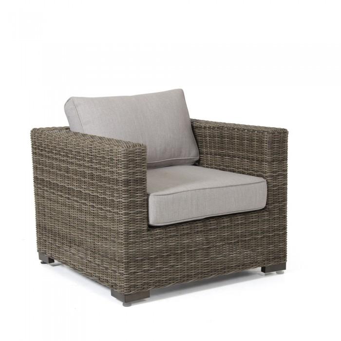 Кресло коричневое Ninja 4521-63-22