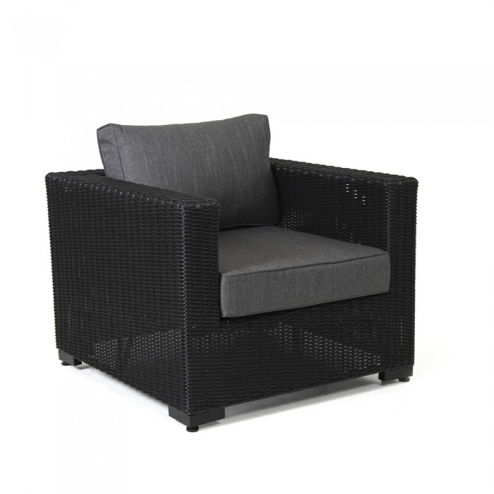Кресло черное Ninja 4521-82-7