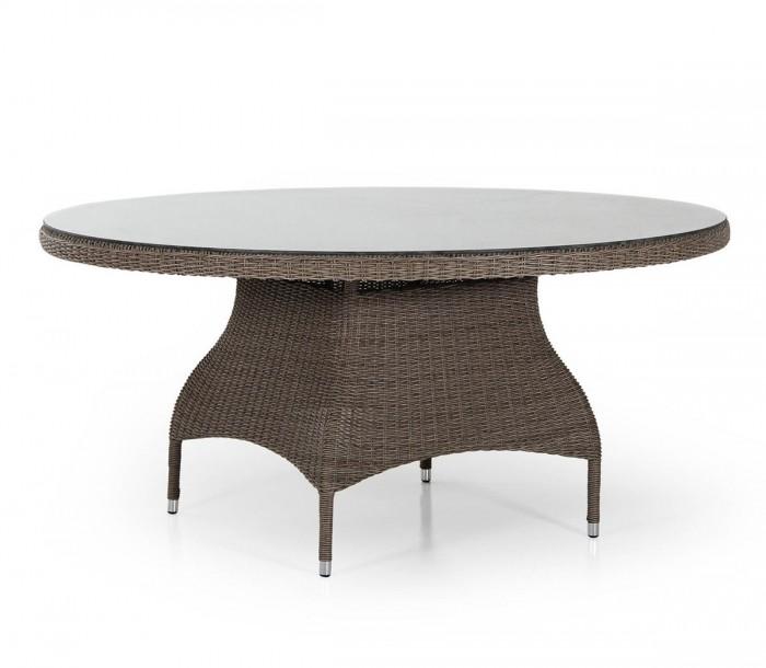 Стол обеденный натуральный 160см Ninja 35661