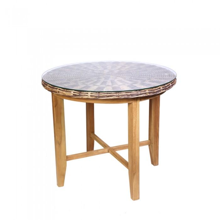 Столик для кофе пестрый Ontario 10587-62