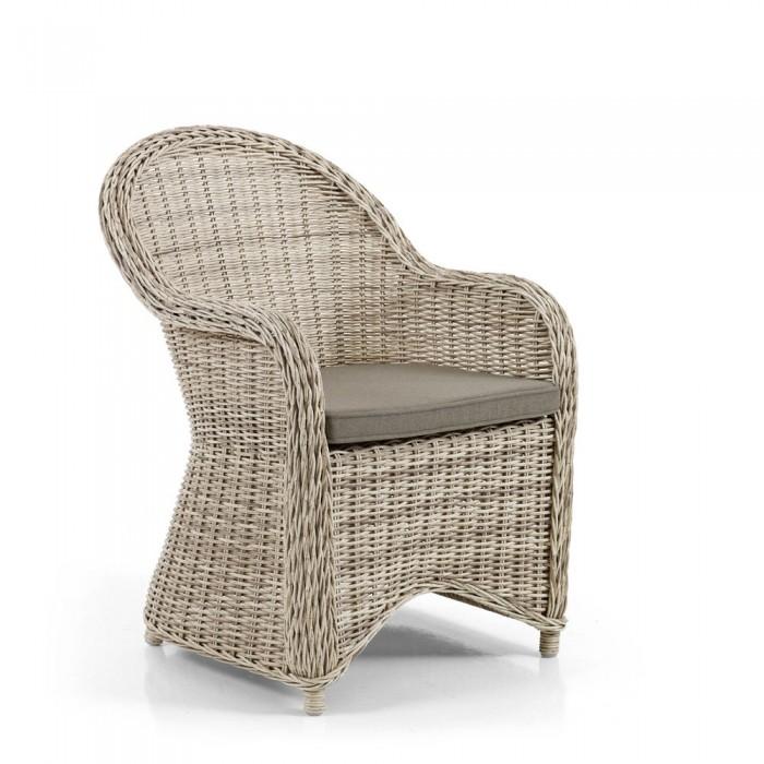 Кресло бежевое Paulina 5631-53-23