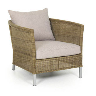 Кресло натуральное Pomona 10671-21