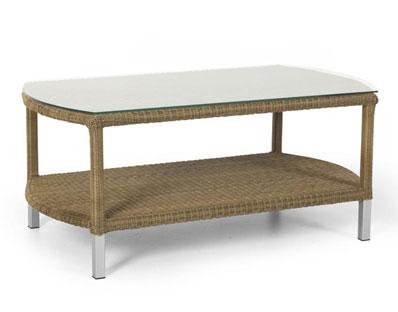 Столик для кофе натуральный Pomona 10676