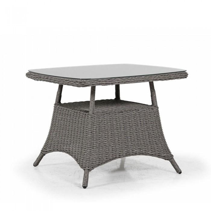 Стол обеденный 93см Pompano 4517S-24
