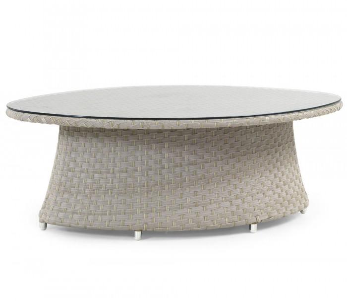 Столик для кофе бежевый Prado 2166-2