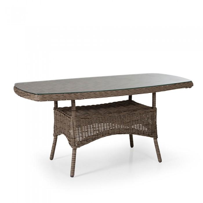 Стол обеденный Rosita 3916-21