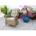 Кресло Rosita 3911-21-20 - фото 2